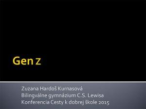 Microsoft PowerPoint - Hardoš Kurnasová
